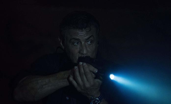 Plán útěku 3: V necenzurovaném traileru Stallone tvrdí, že s věznicemi končí. Už bylo načase | Fandíme filmu