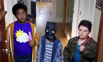 Good Boys: Klukovské hormony útočí vnejnovějším traileru na nestydatou komedii | Fandíme filmu