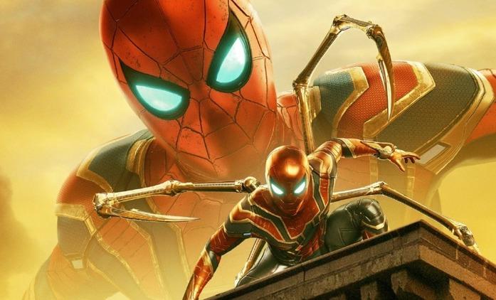 Konec Spider-Mana u Marvelu je na spadnutí | Fandíme filmu
