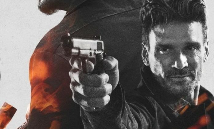 Into the Ashes: Frank Grillo v nekonečném cyklu násilí a pomsty - Koukněte na trailer   Fandíme filmu