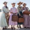 Malé ženy: Hvězdně obsazené drama, které formovalo generace žen,  v prvním traileru | Fandíme filmu