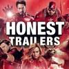 Honest Trailers se tentokrát vrhly rovnou na celý filmový svět Marvelu   Fandíme filmu