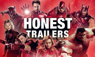 Honest Trailers se tentokrát vrhly rovnou na celý filmový svět Marvelu | Fandíme filmu