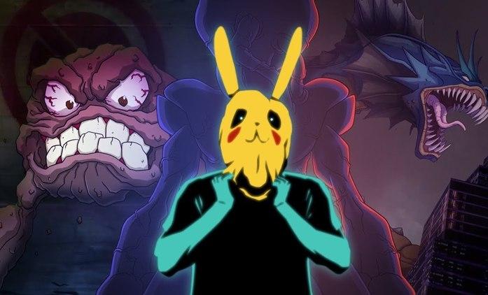 The End of Pokémon: Trailer představuje film pro dospělé, ve kterém jsou zápasy kruté a plné násilí   Fandíme filmu