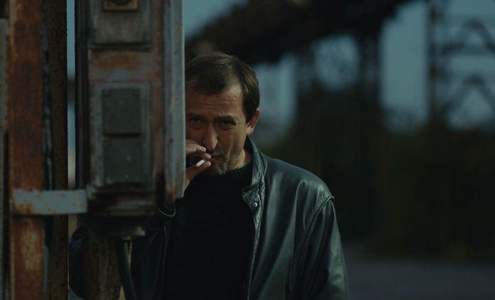 Bez vědomí: Minisérie od autora Pustiny se představí ve Varech   Fandíme seriálům