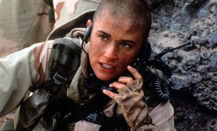 Konec civilizace: Další adaptace klasického románu získala do jedné z rolí Demi Moore   Fandíme seriálům