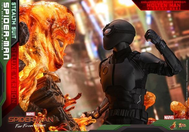 Venom a Spider-Man se podle šéfa Marvelu jednou setkají a další budoucnost pavoučích filmů   Fandíme filmu