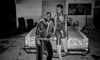 Queen & Slim: Černošští Bonnie a Clyde se představuje ve druhém traileru   Fandíme filmu