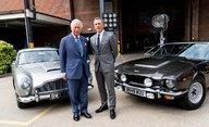 Bond 25: Natáčení má další a další průtahy. Podle britského bulváru za to mohou videohry | Fandíme filmu