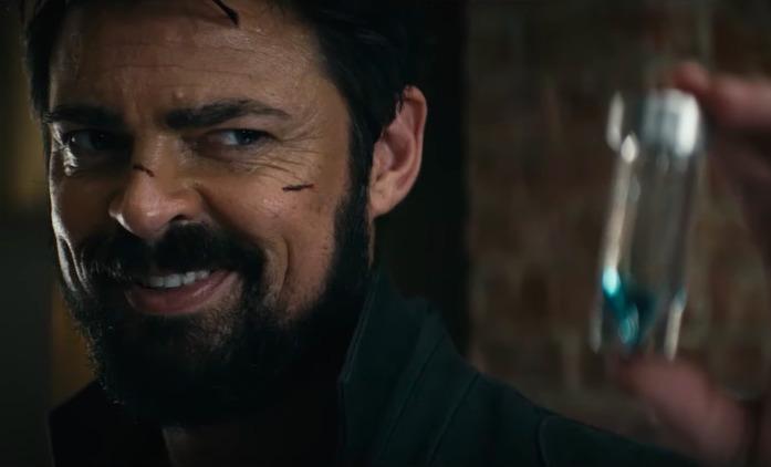 The Boys 2: Do druhé řady byl obsazen herec z Agentů S.H.I.E.L.D.   Fandíme seriálům