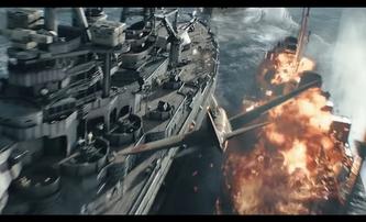 Bitva u Midway: Trailer na pompézní válečný biják od režiséra Dne nezávislosti   Fandíme filmu