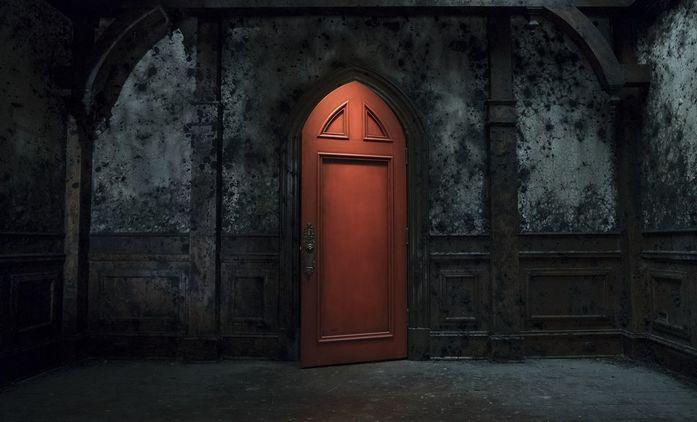 The Haunting of Bly Manor: Vrací se Victoria Pedretti, neboli Nell   Fandíme seriálům