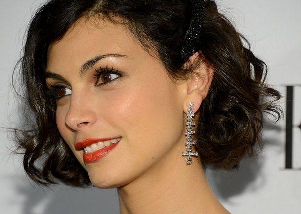 Morena Baccarin | Fandíme filmu