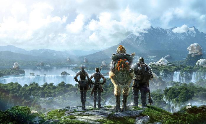Chystá se hraný seriál podle videoher Final Fantasy | Fandíme seriálům