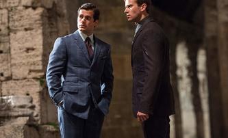 Superman Henry Cavill si zahraje Sherlocka Holmese ve filmu, který není o Sherlockovi | Fandíme filmu