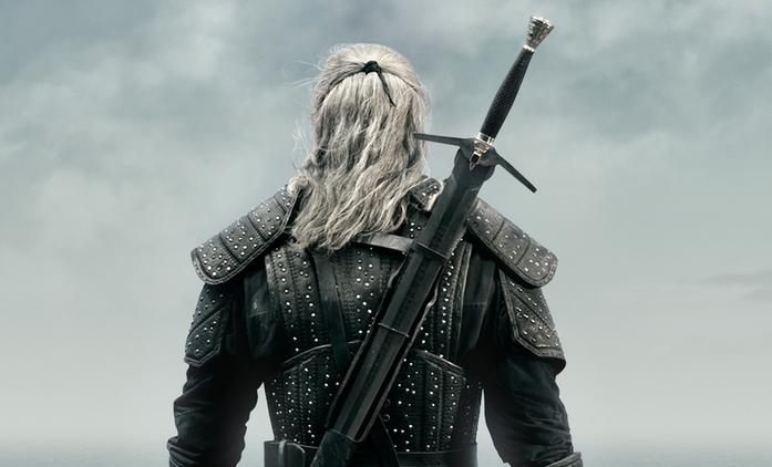 The Witcher: První oficiální plakát a promo s hlavními postavami   Fandíme seriálům