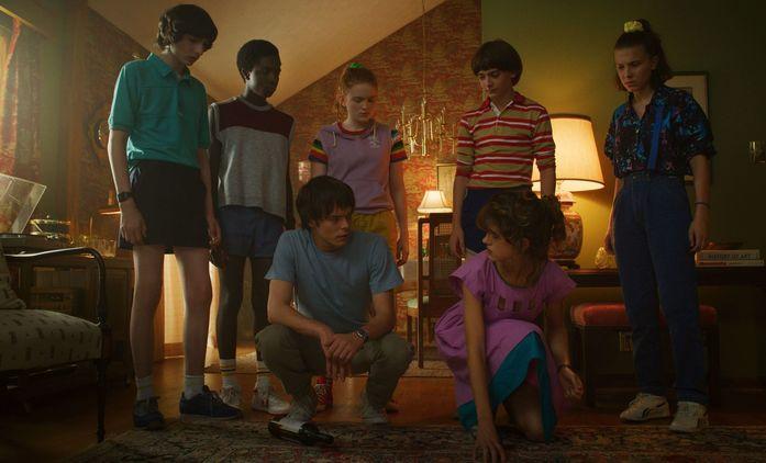 Stranger Things 3: Co znamenala potitulková scéna | Fandíme seriálům