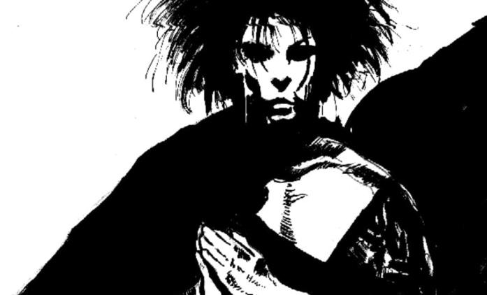 Sandman: Neil Gaiman slibuje, že seriál od Netflixu bude věrný komiksové předloze | Fandíme seriálům