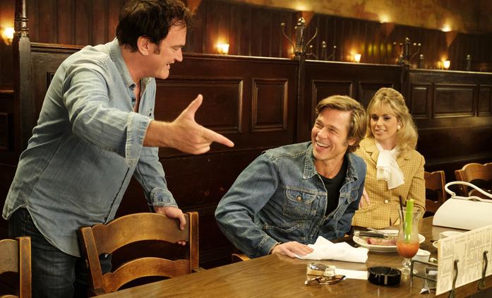 Tenkrát v Hollywoodu: Podle Pitta Tarantino zvažuje přestříhání do podoby minisérie | Fandíme seriálům