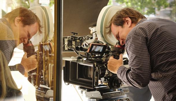 Quentin Tarantino možná ukončí kariéru už po Tenkrát v Hollywoodu   Fandíme filmu