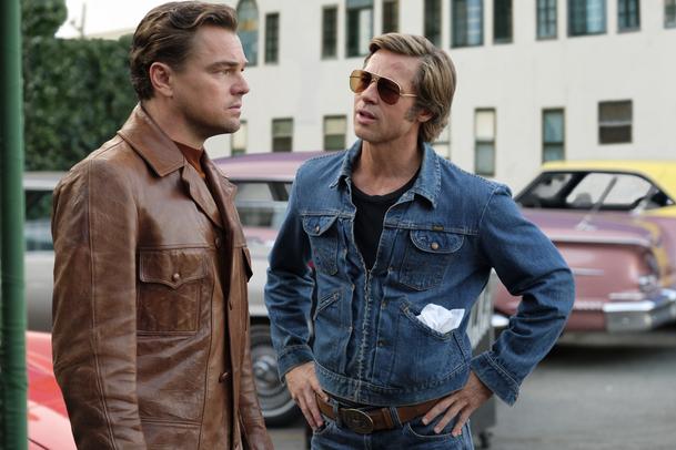 Macaulay Culkin pohořel na castingu pro Tenkrát v Hollywoodu | Fandíme filmu