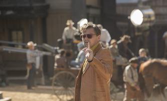 Bounty Law: Tarantino natočí seriál představený ve filmu Tenkrát v Hollywoodu   Fandíme filmu