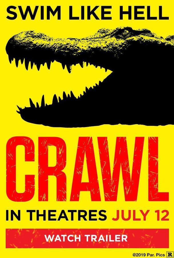 Kořist: Aligátor útočí aneb na Floridě bude veselo   Fandíme filmu