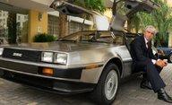 Driven: Trailer představuje divoký život tvůrce ikonického DeLoreanu | Fandíme filmu