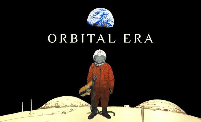 Orbital Era: Režisér Akiry představuje své nové vesmírné anime v prvním traileru | Fandíme filmu