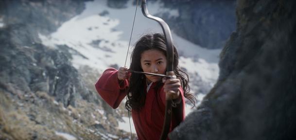 Recenze: Mulan | Fandíme filmu