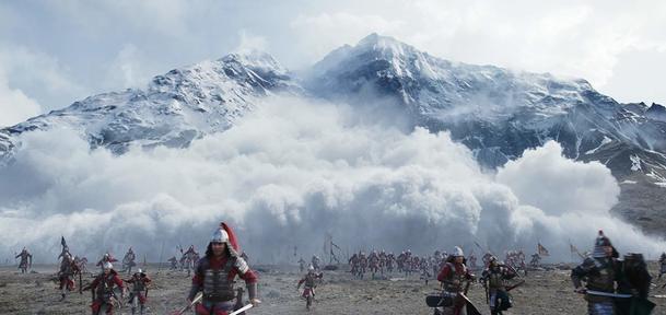 Mulan: Disneyho historický velkofilm údajně čekají čtyři měsíce přetáček   Fandíme filmu