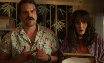 Stranger Things: Postava s nejistou budoucností má smlouvu na 4. řadu | Fandíme filmu