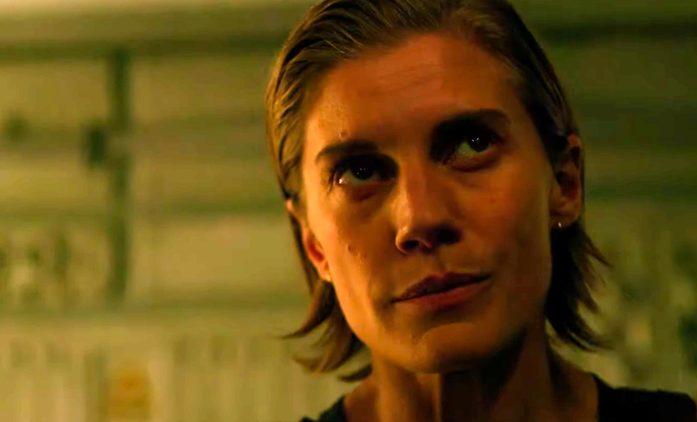 Another Life: Sci-fi horor s Katee Sackhoff zneklidňuje v prvním traileru | Fandíme seriálům