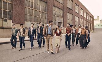 West Side Story: První pohled na jednu z hrdinek z nové verze filmu od Spielberga | Fandíme filmu