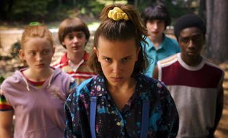 A Time Lost: Millie Bobby Brown produkuje filmové drama pro Netflix | Fandíme filmu