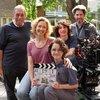 Krotitelé duchů 3: Natáčení začalo, je tu první společná fotka herců | Fandíme filmu