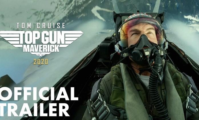 Top Gun: Maverick: Tom Cruise nečekaně překvapil fanoušky prvním trailerem | Fandíme filmu