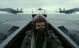 Top Gun: Maverick – Nový plakát dnes, nový trailer zítra | Fandíme filmu