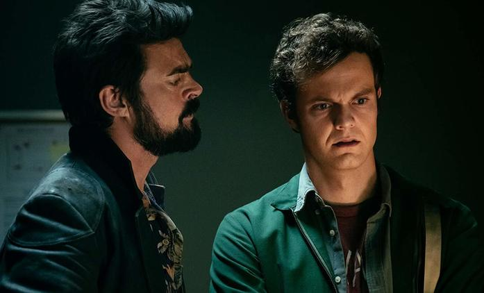 The Boys: Podle herce nejsme na druhou řadu připraveni, protože je naprosto šílená | Fandíme seriálům