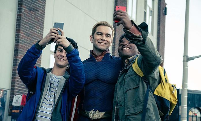 The Boys: Druhá řada dorazí zkraje září, koukněte na novou upoutávkou | Fandíme seriálům
