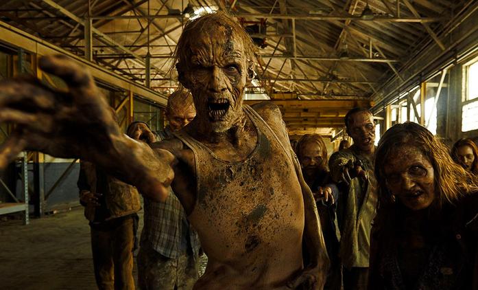 Živí mrtví: Co Comic-Con odhalil o již třetím seriálu ze zombie apokalypsy | Fandíme seriálům