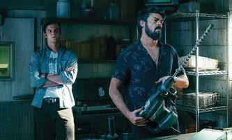 The Boys 2: Karl Urban odhalil datum premiéry   Fandíme filmu