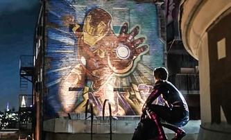 Ve Spider-Manovi: Daleko od domova mohlo být víc Tonyho Starka | Fandíme filmu