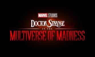Doctor Strange 2: Online se objevila synopse | Fandíme filmu