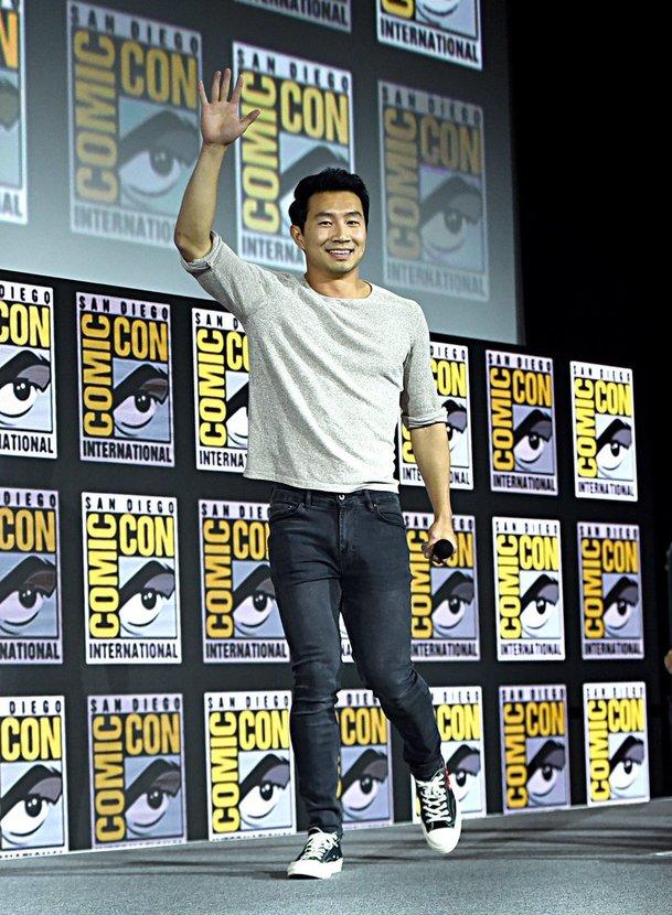 Shang-Chi: Video představuje obří kulisy pro novou marvelovku | Fandíme filmu