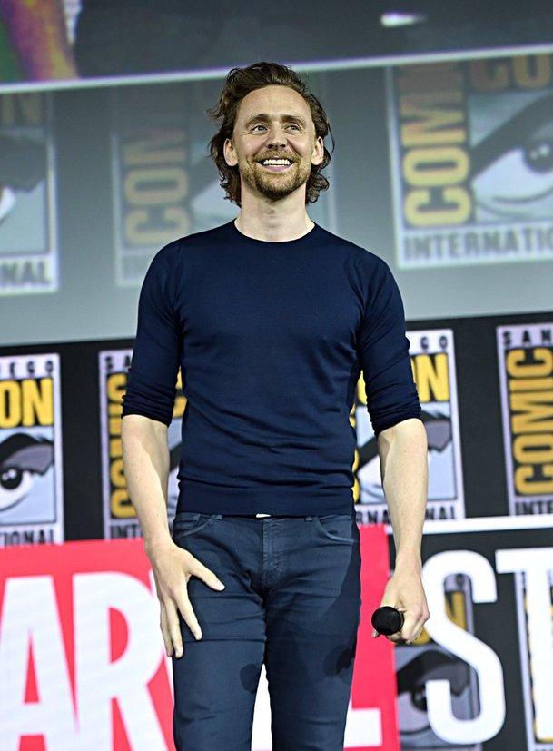Loki: Minisérie má přímo vést k Thorovi: Love and Thunder   Fandíme filmu