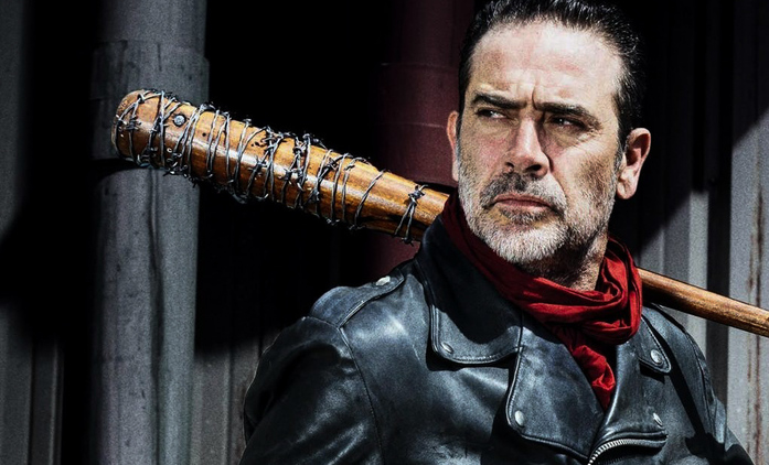 Živí mrtví: Neganův filmový spin-off může být skutečností | Fandíme filmu