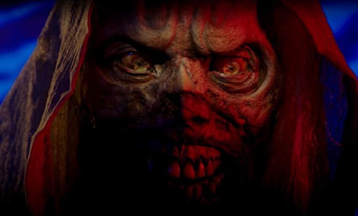 Creepshow: Reboot hororových povídek se představuje v první upoutávce | Fandíme seriálům