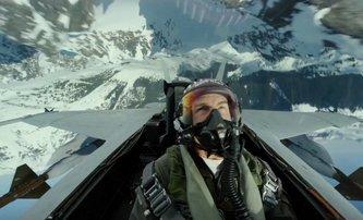 Top Gun: Maverick: Po skvělém traileru Cruise vysvětluje, jak realistické bylo natáčení | Fandíme filmu
