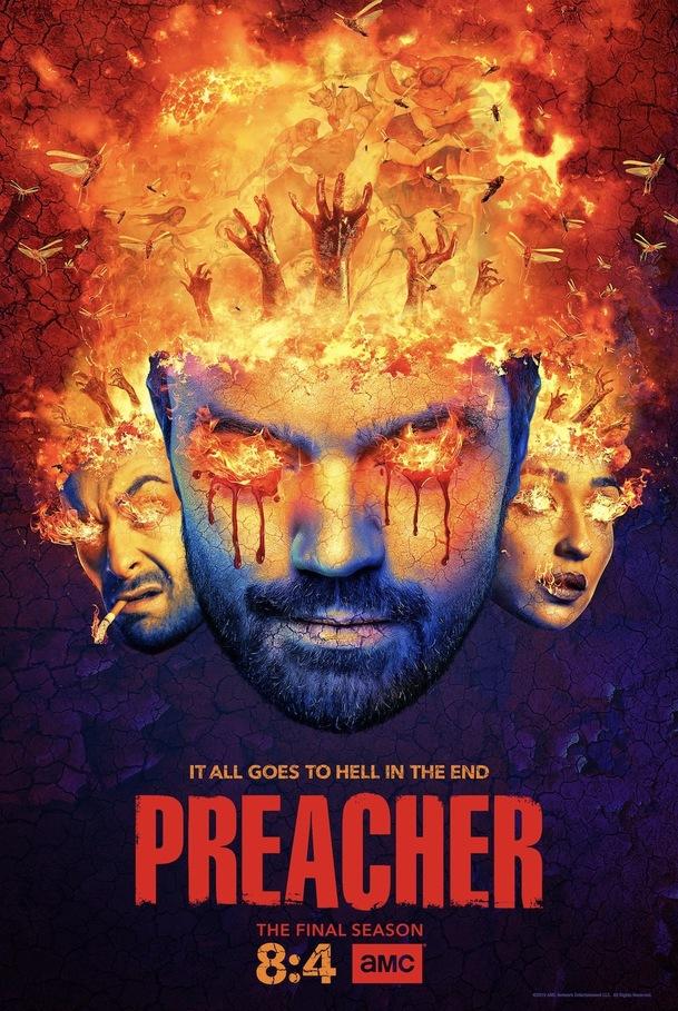 Recenze: Finální série Preachera | Fandíme serialům